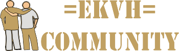 =eKvH= Community